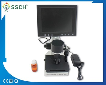 CE Approved Microcirculation Test Machine