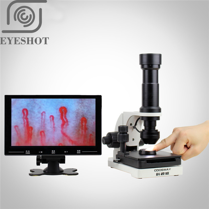 microcirculation microscope